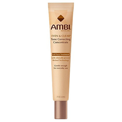 Ambi Even and Clear Tone Correcting Concentrate