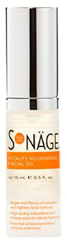 Sonage VITALITY NOURISHING FACIAL OIL