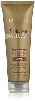 L'Oréal Paris Sublime Glow Daily Body Moisturizer + Natural Skin Tone Enhancer