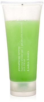 Linden Leaves Aromatherapy Synergy Pick Me Up Foaming Shower Gel