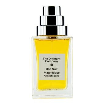 The Different Company Une Nuit Magnetique Eau de Parfum Spray