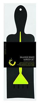 ColorTrak Balayage Board and Brush Set