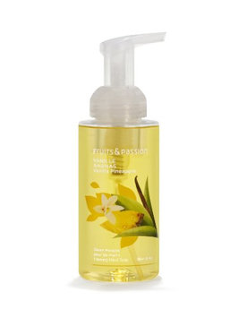 Fruits & Passion Vanilla Pineapple Foaming Hand Soap