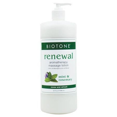 Biotone Aromatherapy Massage Renewal Lotion