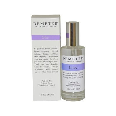 Lilac Women Cologne Spray by Demeter
