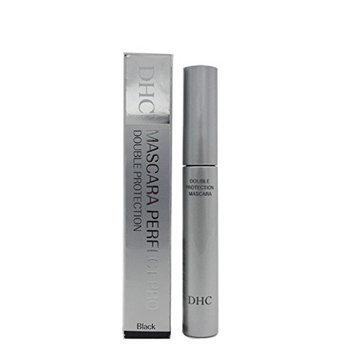 DHC Mascara Perfect Pro Double Protection (Black)