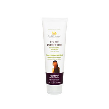 Creation's Garden Color Protector Moisturizing Shampoo for Red Hair