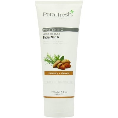 Bio Creative Lab Petal Fresh Botanicals Whitening and Facial Scrub