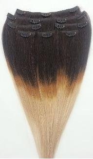 Hair Faux You 18