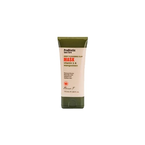 Pierre F ProBiotic Deep Cleansing Clay Mask