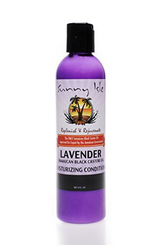 Sunny Isle Lavender Jamaican Black Castor Oil Conditioner