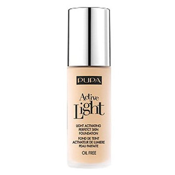 Pupa Milano Active Light Activating Perfect Skin SPF 10 Foundation