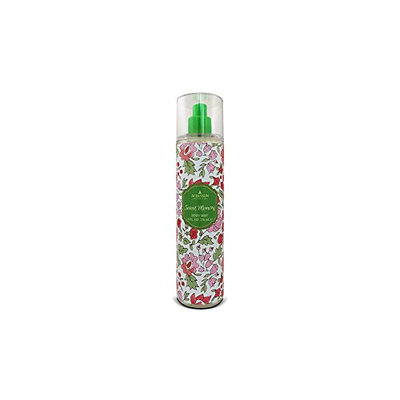 Aubusson Sweet Memory Body Mist