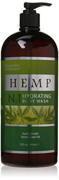 Chrislie Measurable Difference Hemp Body Wash