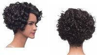 Vivica A Fox Acura New Futura Fiber Precut Lace Front Wig