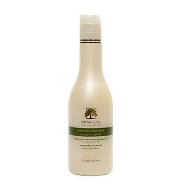 DEVANT PROFESSIONAL Bionat Bioargan Shampoo Balance Equilibrante