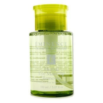 Eminence Organic Skincare Herbal Eye Makeup Remover