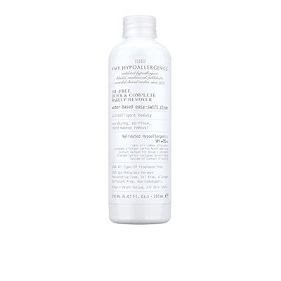 VMV Hypoallergenics Superskin Water-based Make Up Remover