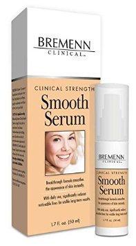 Bremenn Clinical Smooth Serum