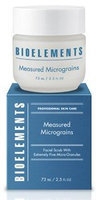 Bioelements Measured Micro Grains