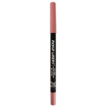 TheBalm Pick Up Lip Liner Fineapple Soft Nude Pink