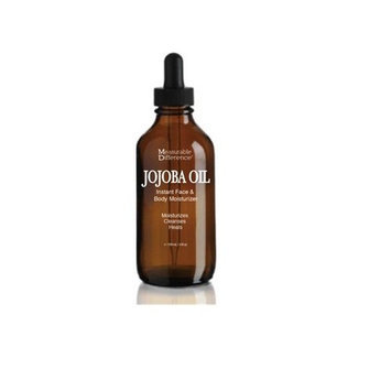 Chrislie Measurable Difference Face and Jojoba Body Oil