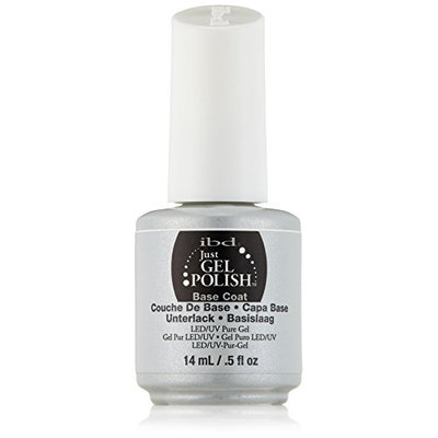 IBD Just Gel Nail Polish Base Coat
