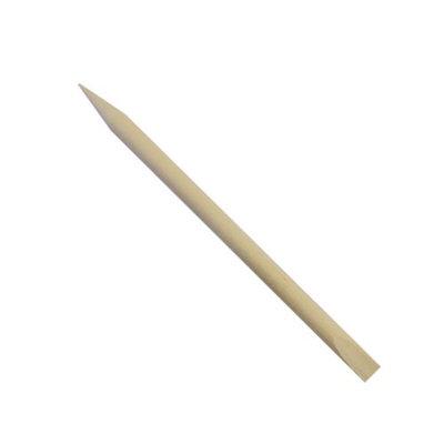 Sassi Orange Wood Stick