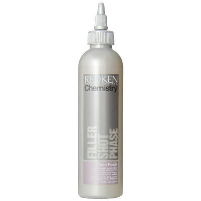 Redken Time Reset Chemistry Filler Shot Phase Treatment