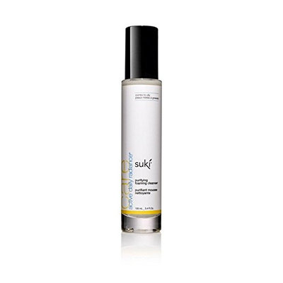 Suki Purifying Foaming Cleanser - 100ml