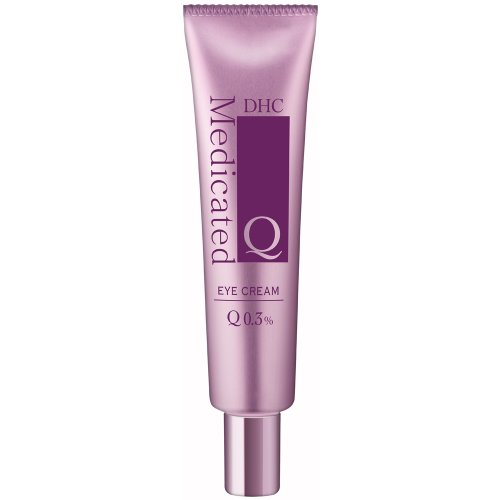 DHC CoQ10 Eye Cream