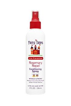 Fairy Tales Repel Conditioning Spray