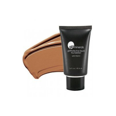 glominerals glo Protective Liquid Foundation
