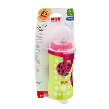 NUK 12+ Month Active Cup