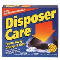 Iron Out Disposer Care(r) Garbage Disposal Cleaner (DP06N-PB)