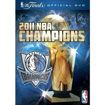 NBA: The Finals - 2011 NBA Champions Dallas Mavericks (Widescreen)