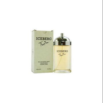 Iceberg Twice By Iceberg Edt Spray 3.4 Oz *Tester