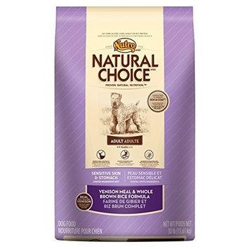 Natural Choice Dog Nutro Natural Choice Dry Dog Food