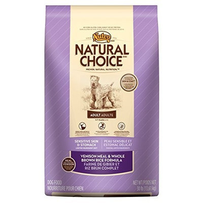 Natural Choice Dog Nutro Natural Choice Dry Dog Food