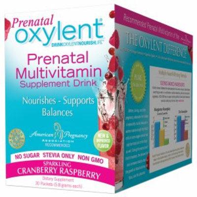 Oxylent Prenatal Multivitamin Drink