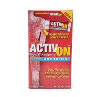 ActivOn Topical Analgesic
