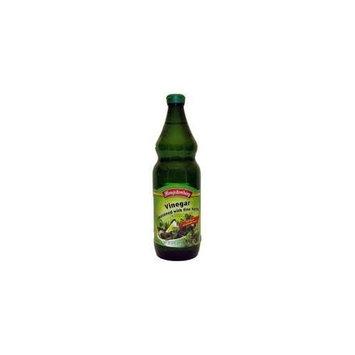 Hengstenberg, Vinegar 13 Krauter, 25.4 OZ (Pack of 6)