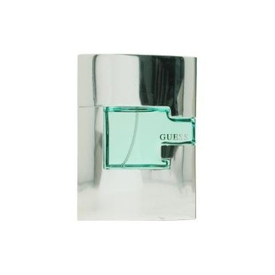 Guess Guess Man 2.5 oz EDT Spray (Tester)
