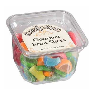 Candy Store : Candy Gourmet Fruit Slices