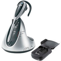 AT&T Tl7611 Dect 6.0 Cordless Headset Handset Lifter