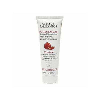 Skin by Ann Webb Pomegranate Protection Shade Boosting Moisturizer
