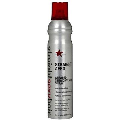 Sexy Hair Concepts Sexy Hair Straight Sexy Hair Aerosol Spray-8.8 oz