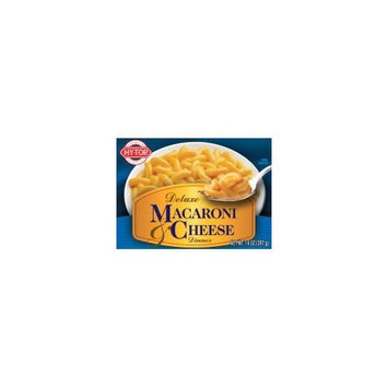 HyTop Deluxe Macaroni & Cheese (Case of 12)