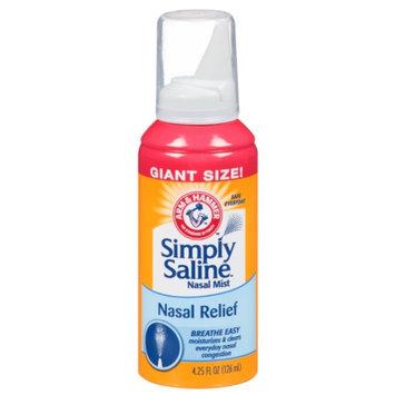 Simply Saline Sterile Saline Nasal Mist