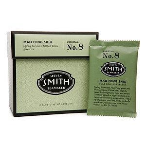 Smith Teamaker Mao Feng Shui Green Tea